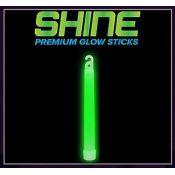 Premium Shine Bright - Green Glow Stick