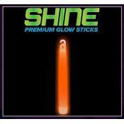 Premium Shine Bright - Orange Glow Stick