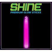 Premium Shine Bright - Purple Glow Stick