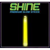 Premium Shine Bright - Yellow Glow Stick